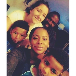 """#BBNaija:""""Tboss"""" of Big Brother Naija is Complete Ajebutter, See All Her Family Photos In Romania"""